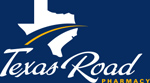 Texas Road Pharmacy logo